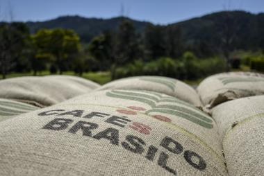 Brazil postpone the coffee auction of Government