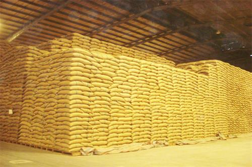 Put coffee in warehouses, advantages and disadvantages: the case of Colombia